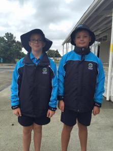 New School Uniform